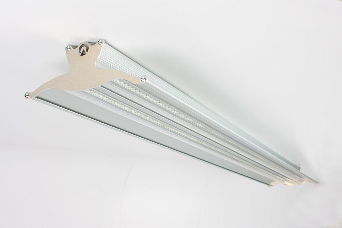 Plafoniere Neon Per Esterno : Plafoniere neon da esterno good tri proof plafoniera led w bianco