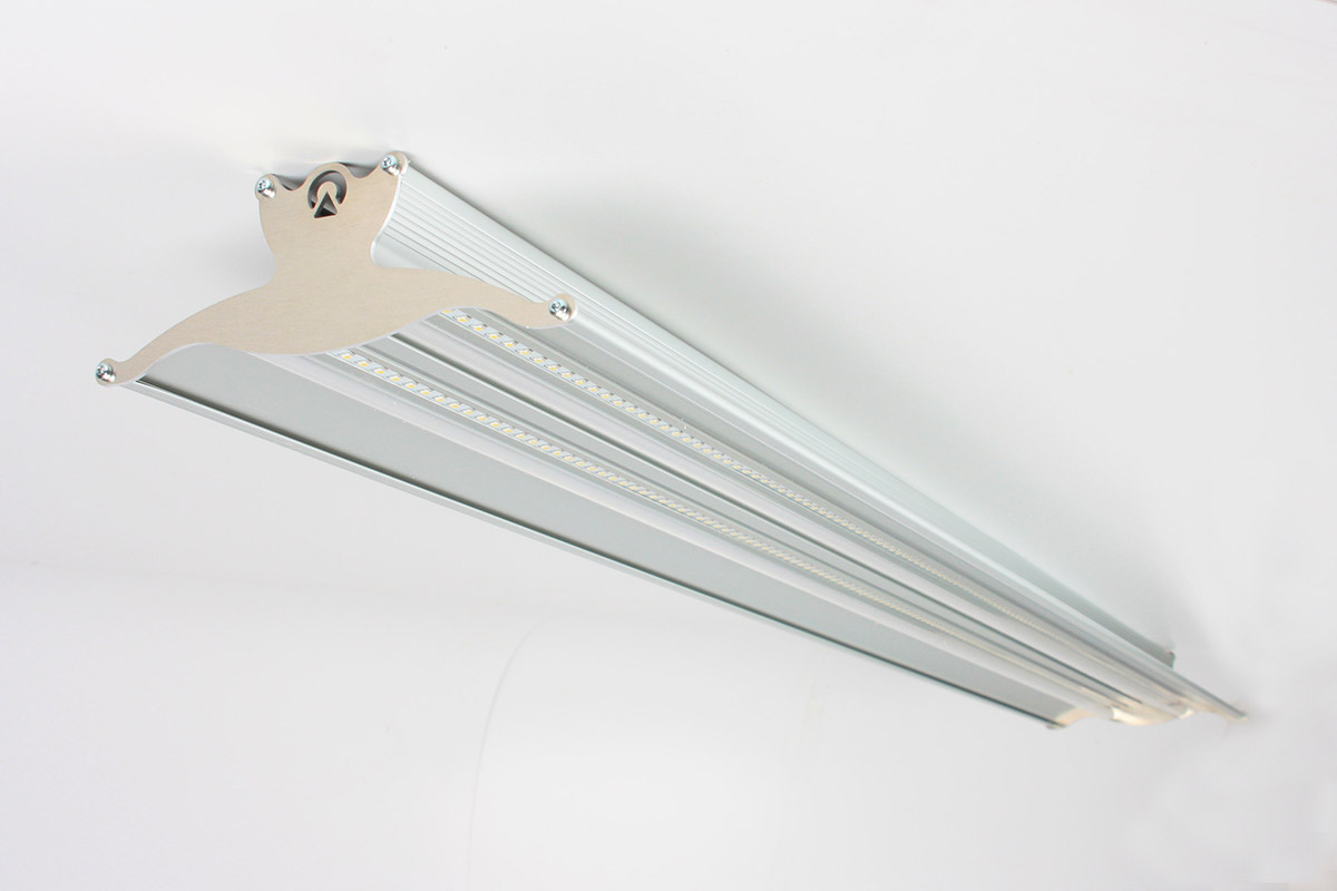 Plafoniere Neon Led Prezzi : Plafoniera per tubi led t cm pannelloled